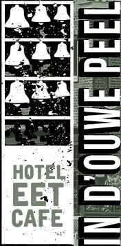 Logo Hotel Eetcafé In d'Ouwe Peel